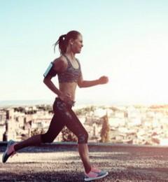 早晨跑步脂肪燃烧率高 跑步前喝杯咖啡效果更好