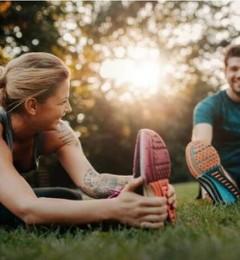 新研究:晨型运动促进燃脂 减肥增肌效果更好