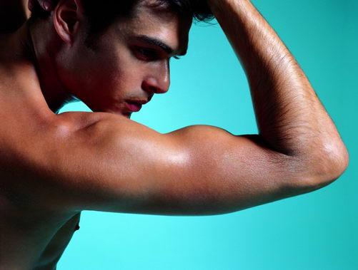 男性5大致命身体弱点 呵护好它活得才精彩