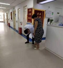 郑州京美医院肿瘤介入科主任查房:小介入,解决大问题