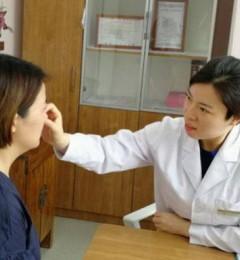 爱多邦黎星院长倡导:做好医美拒绝千篇一律式的美
