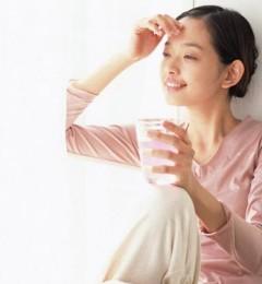 女人30 只需要正确、合理的调养 不怕更年期综合征