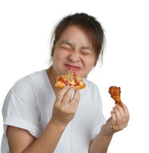 每次大姨妈来,总是食欲大增?营养学教授来解答