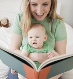 宝宝有这些表现 一定是个聪明小孩