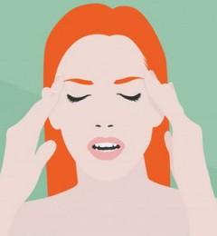 女性接受慢性疼痛治疗的人数多于男性的原因?