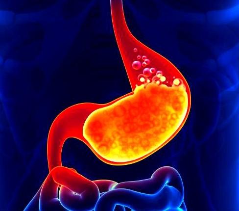 胃炎为什么难治?冯进博士:记住这个治则就能化难为易!