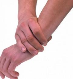 大便不顺畅 常常转手腕可有意外发现