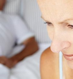 �G固酮治疗有助于改善女性的性欲低落!