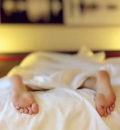 保证合理的睡眠时间 心脏才能更健康!