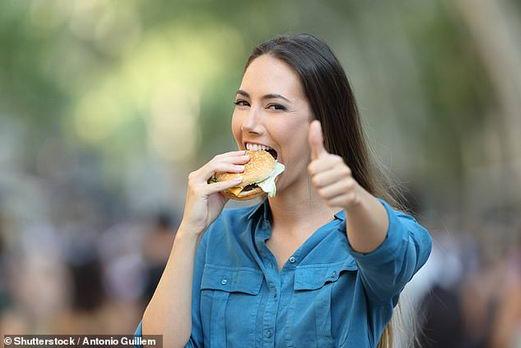 有些人怎么吃也不胖 是基因让他们的脂肪细胞的代谢更有效率