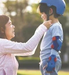 培养孩子对危险判断力 学会自我保护