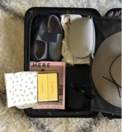 提醒!旅行箱中必不可少的重要物品清单