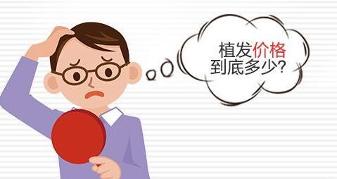 北京大麦植发多少钱就够了?贵不贵?