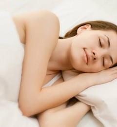 坐着困倦 躺下就清醒――入睡如此困难