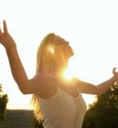 心情不好、神经紧绷 冥想可增进身心灵健康