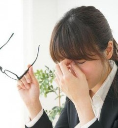 眼睛干又涩好难受、眼药水不离身?如何保护好眼睛