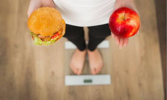 新奇减肥法层出不穷 成功的人为何总不是自己