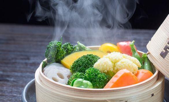 秋燥便秘,皮肤痒 清蒸食物更能滋阴润肺