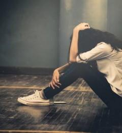 健康与快乐息息相关 负面情绪会使女性中风风险增高