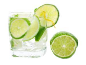 柠檬水可以平衡体内酸碱值 减肥又美白