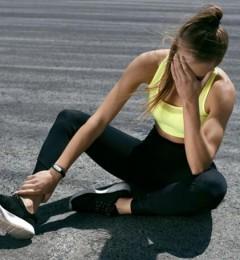 突然猛烈用力会产生短暂头晕、头痛的原因