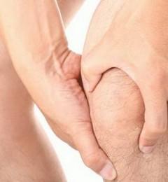 膝关节软骨退化性不完全是老人的专利