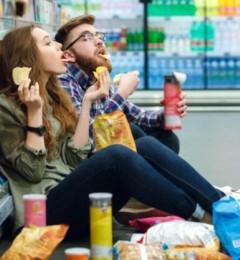 真饿还是压力大?如何减少情绪性进食