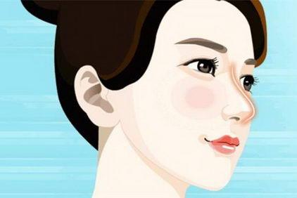 来北京艺星做BSK隆鼻,小姐姐的精致美鼻美出新高度了