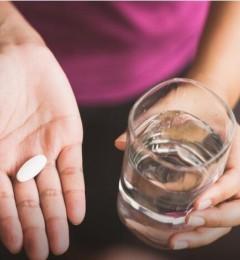 睡前吃降压药 可降低心血管疾病风险