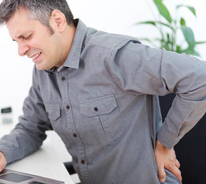 好的坐姿,有三个90度 坐得好腰背不酸痛