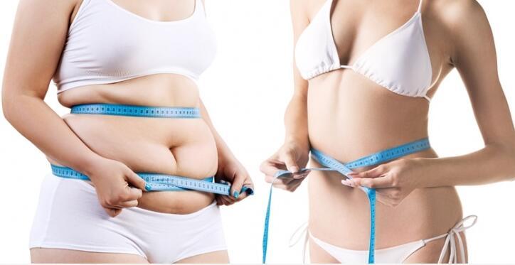减肥靠热量控制却怎么也减不下来 补钙瘦身让你事半功倍