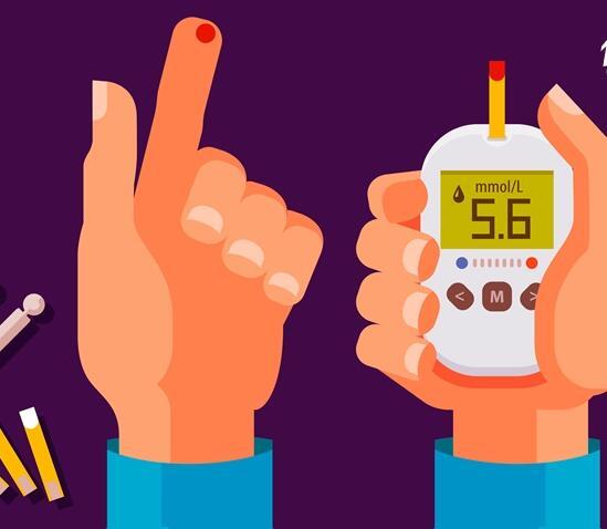 """对抗糖尿病 控糖是长期抗战!首要任务是""""预防并发症"""""""