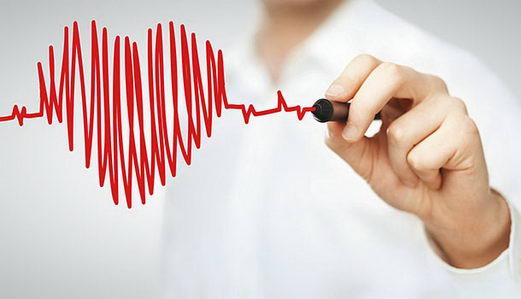 不适当的运动可能伤害心血管健康