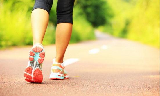 每天保持7个好习惯 一辈子不用愁减肥