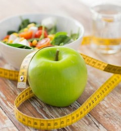 对抗肥胖基因 通过饮食把它压下去