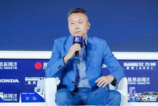 首佑董事长李政:提高效率和患者满意度是未来健康产业发展的关键