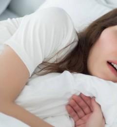 阻塞性睡眠呼吸中止男女性之间的区别