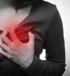 女性更年期来得早 要特别注意心血管疾病