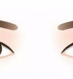 上海玫瑰整形医院双眼皮整形怎么样?杨硕成让你拥有会笑的眼睛!