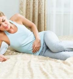 """常穿""""塑身内衣""""减肥 可能影响卵巢发育"""