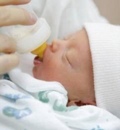 捐赠式母乳喂养 会让孩子承担更多健康风险