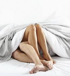 性生活中防止早射原来有这么多方法!