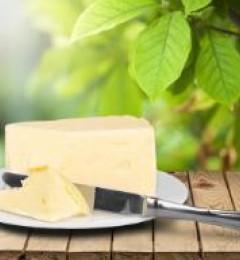 过多食用人造奶油危害大 成人一天建议摄取少于22克