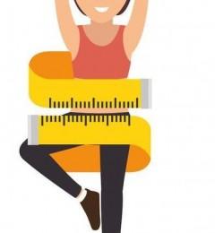 长期素食减肥 得到好身材却影响女性生育
