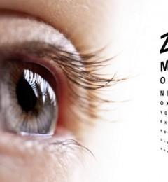 研究发现男性因为青光眼而造成的健康负担