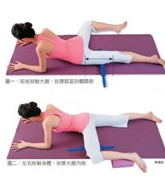 长期经痛导致早发性卵巢萎缩 放松下腹远离经痛