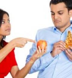 3原则掌握低脂饮食 降低代谢症候群风险