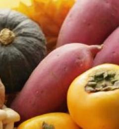 天气突变易引起脑中风 多吃黄色蔬菜有效维护心血管健康