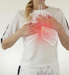维生素A能修复呼吸道上受损的粘膜,达到保护肺部的作用