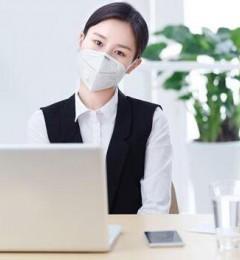 长时间戴口罩让人呼吸困难?2类人更要特别注意